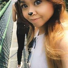 Profil utilisateur de Aylin