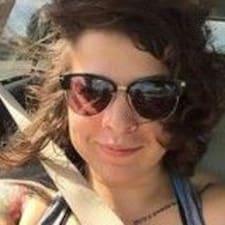 Nastasha User Profile