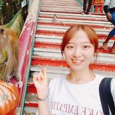 Nutzerprofil von Juhyun