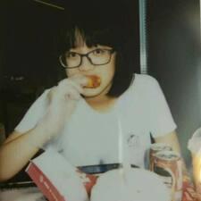 Profil korisnika 晓婷