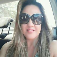 Profil utilisateur de Jucélia