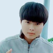 金娟 User Profile