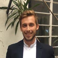 Profil korisnika Léandre