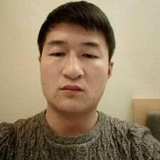 清华 User Profile