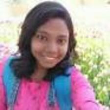 Jansi User Profile