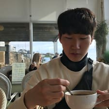 민석 User Profile