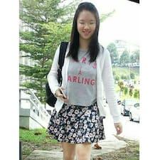 Xin Lin User Profile