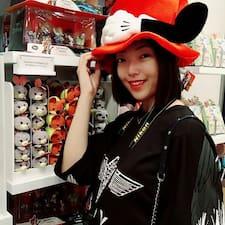 彤瑶 User Profile