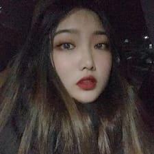 雅萍 felhasználói profilja