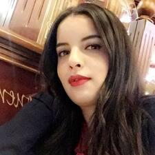 Profil Pengguna Salima