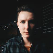 Profil korisnika Artyom