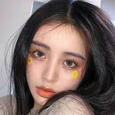 玉 felhasználói profilja