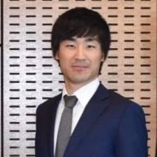 Profil utilisateur de Nobuhisa
