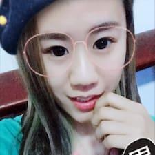 Profil korisnika 美娟