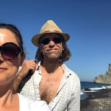 Jared & Caroline - Profil Użytkownika