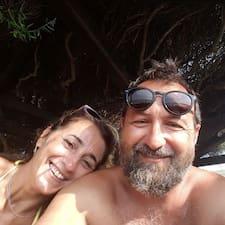 Lorenzo & Maria Laura