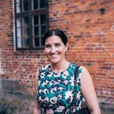 Profil utilisateur de Mara-Lina