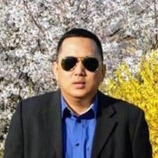 Profil utilisateur de Huỳnh