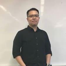 Edwind Tan User Profile