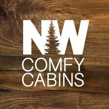 Profil utilisateur de NW Comfy Cabins