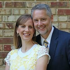 Nutzerprofil von Jim & Missy