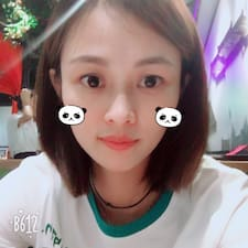Профиль пользователя 王静