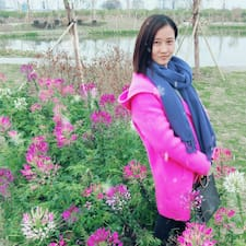 Profil utilisateur de 顺贞