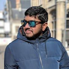 Prithivi Ram User Profile