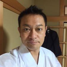 Perfil de l'usuari 悟