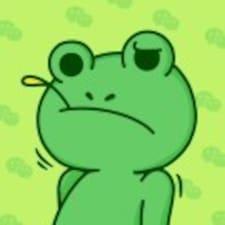 神经蛙 User Profile