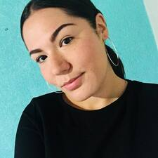 Profilo utente di Ana Sofia