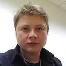 Nutzerprofil von Daniil