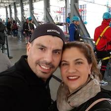 Marcos And Alejandra felhasználói profilja