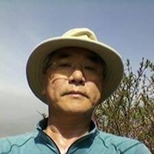 Profil utilisateur de Jungkeun