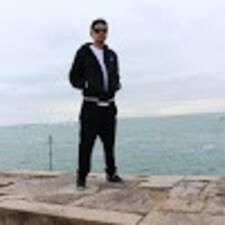 Marlon - Uživatelský profil