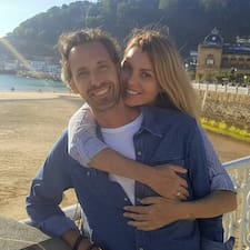 Profil korisnika Stephane & Amielle