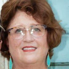 Mary Tate Swecker - Uživatelský profil
