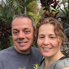 Mark & Renae ist ein Superhost.