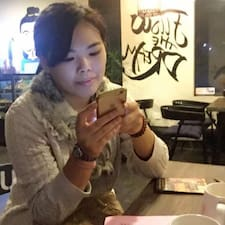 Perfil de l'usuari 润玲