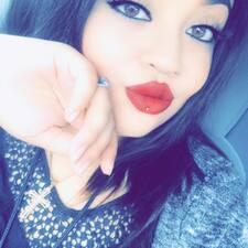Profil utilisateur de Yulisa