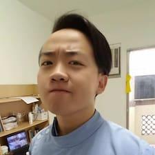 Perfil do usuário de 太炜