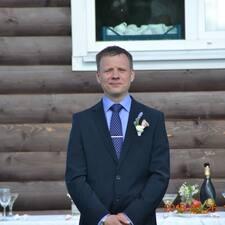 Aleksandr Brugerprofil