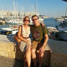 Alan & Shandra User Profile