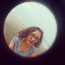 Profil utilisateur de Mariela Elizabeth