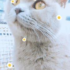 Profilo utente di 泯贞