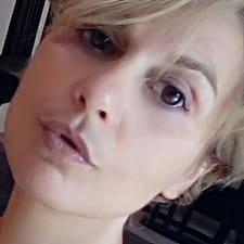 Profilo utente di Charlotte