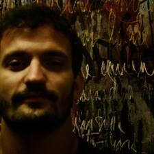 Profilo utente di Caio Miguel