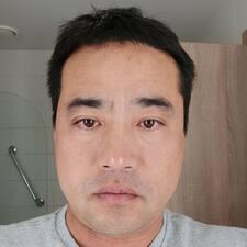 Profil utilisateur de 小杰