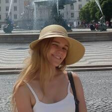 Profil korisnika Agnieszka