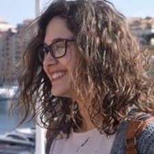 Carlotta - Uživatelský profil
